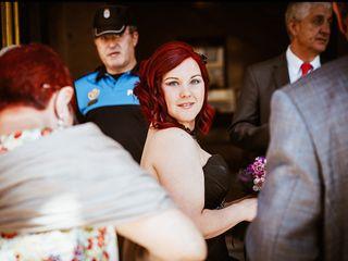 La boda de Cova y Pelu 3