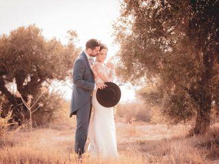 La boda de Mari Sol y Jose