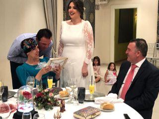 La boda de Laura y Mario 3