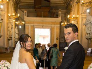 La boda de Agueda y César