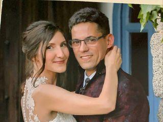 La boda de Lourdes y Gabriel 1