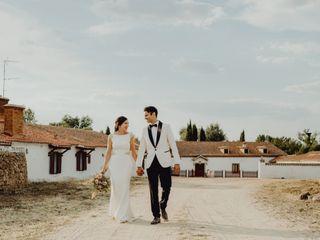 La boda de Sara y Filipe