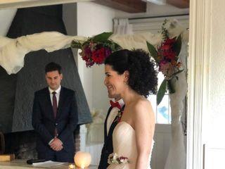 La boda de Agueda y Oscar 1