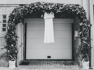 La boda de Jessica y David 1