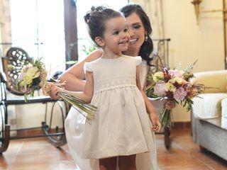La boda de Lucy y Joel 2