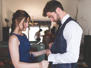 La boda de Sofia y Xabi 3