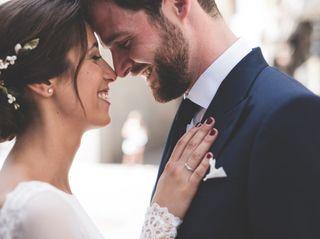 La boda de Sofia y Xabi