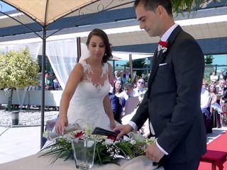 La boda de Noelia y Juan Luís