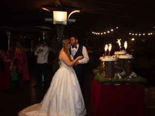La boda de Jessica y Pau 3