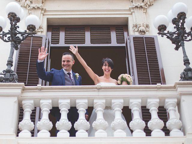 La boda de Moisés y Lidia en Subirats, Barcelona 28