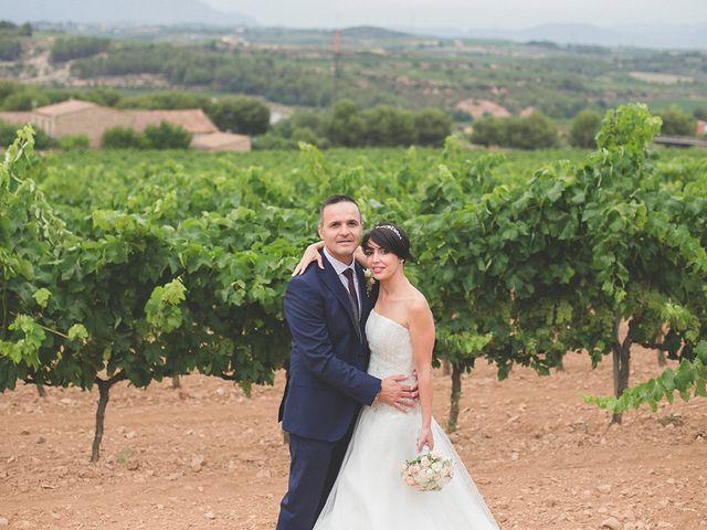 La boda de Moisés y Lidia en Subirats, Barcelona 31