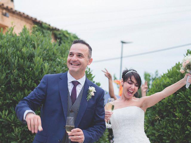 La boda de Moisés y Lidia en Subirats, Barcelona 41