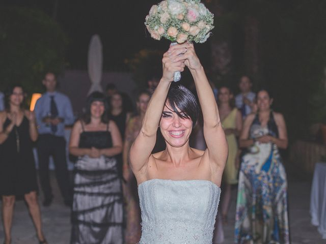 La boda de Moisés y Lidia en Subirats, Barcelona 45
