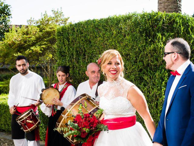 La boda de David y Eva en Narón, A Coruña 8
