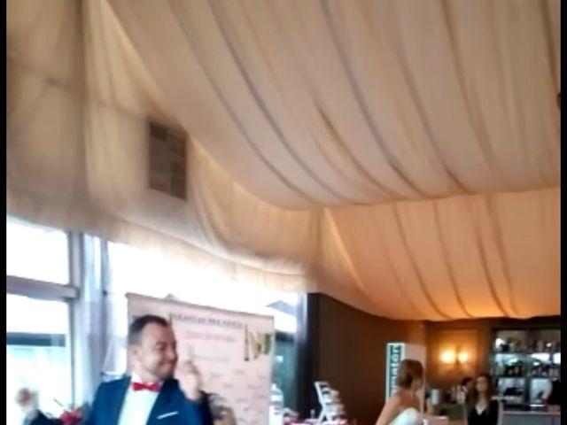 La boda de David y Eva en Narón, A Coruña 15