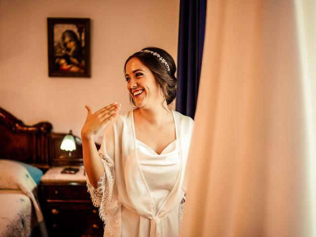 La boda de David y Eva en Illora, Granada 31