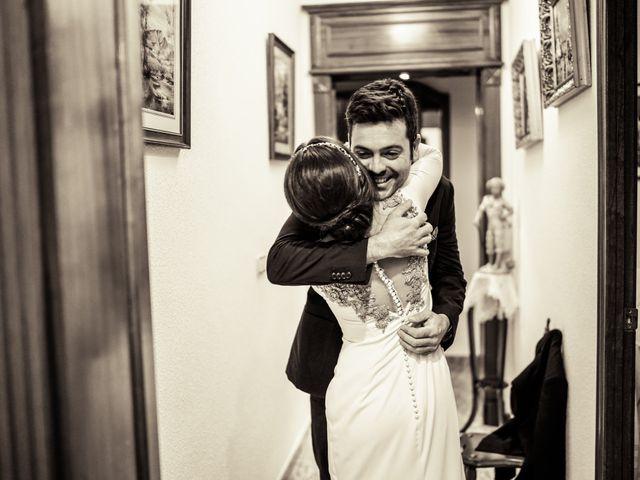 La boda de David y Eva en Illora, Granada 53