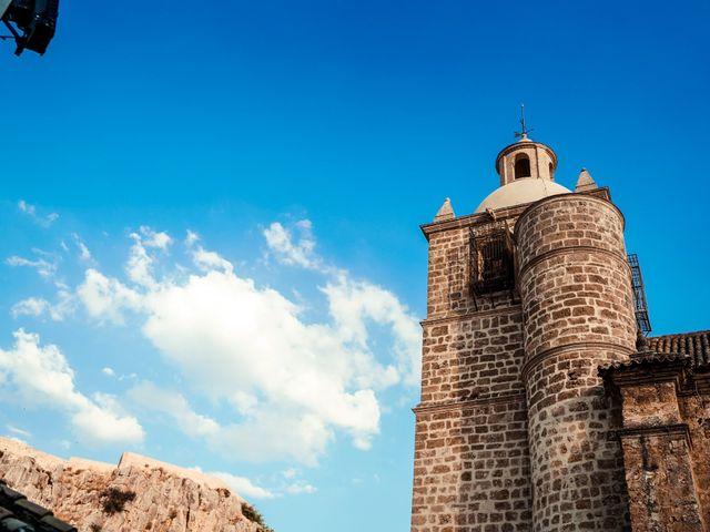 La boda de David y Eva en Illora, Granada 71