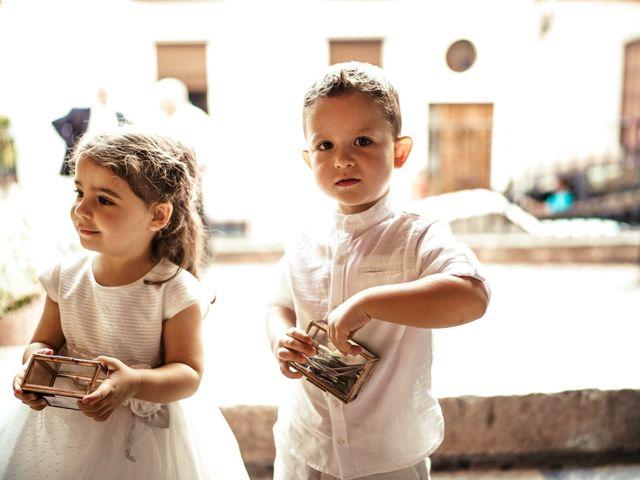 La boda de David y Eva en Illora, Granada 75