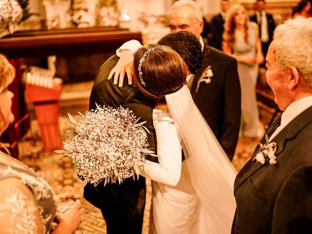 La boda de David y Eva en Illora, Granada 79