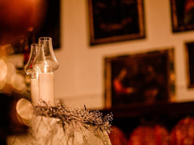 La boda de David y Eva en Illora, Granada 85