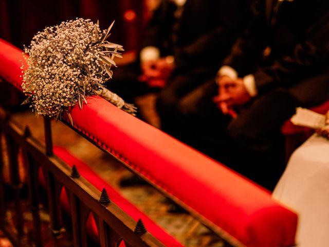 La boda de David y Eva en Illora, Granada 88