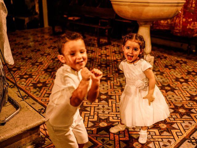 La boda de David y Eva en Illora, Granada 98