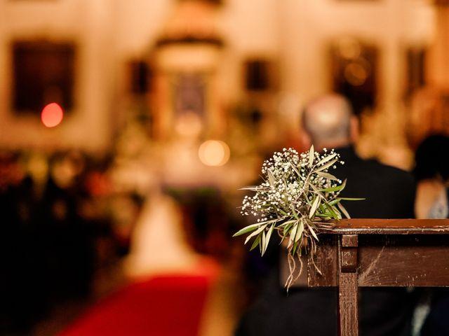 La boda de David y Eva en Illora, Granada 106