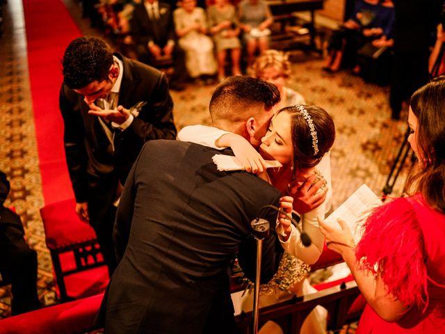 La boda de David y Eva en Illora, Granada 115
