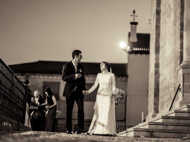 La boda de David y Eva en Illora, Granada 126