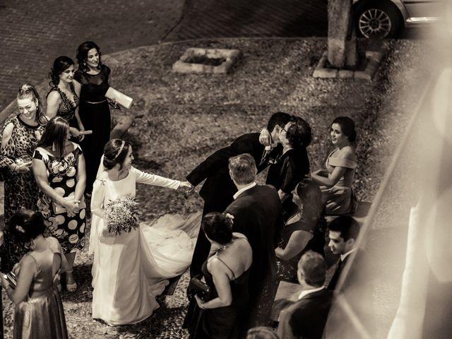 La boda de David y Eva en Illora, Granada 130