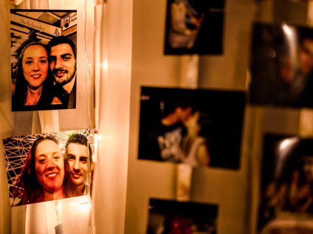La boda de David y Eva en Illora, Granada 133
