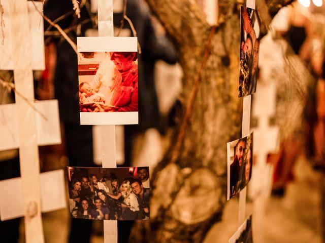 La boda de David y Eva en Illora, Granada 151