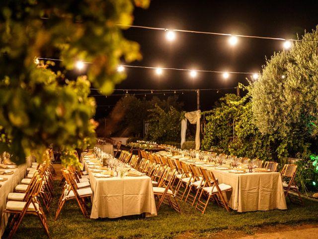 La boda de David y Eva en Illora, Granada 159
