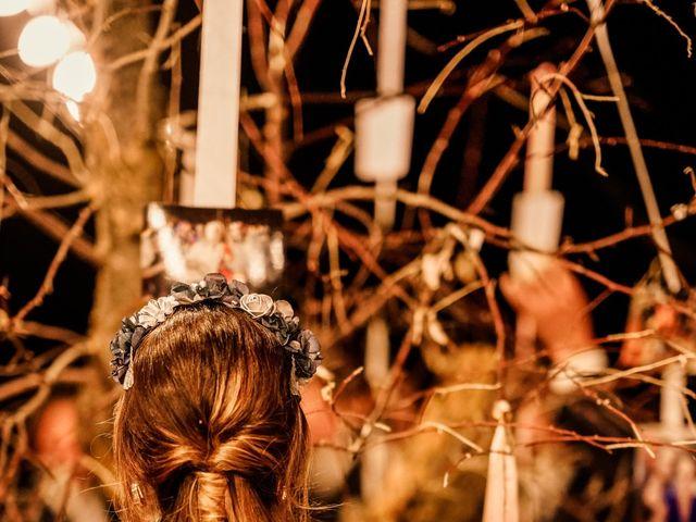 La boda de David y Eva en Illora, Granada 161