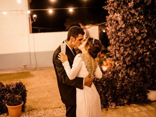 La boda de David y Eva en Illora, Granada 168