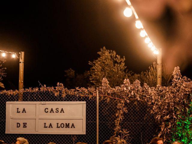 La boda de David y Eva en Illora, Granada 174