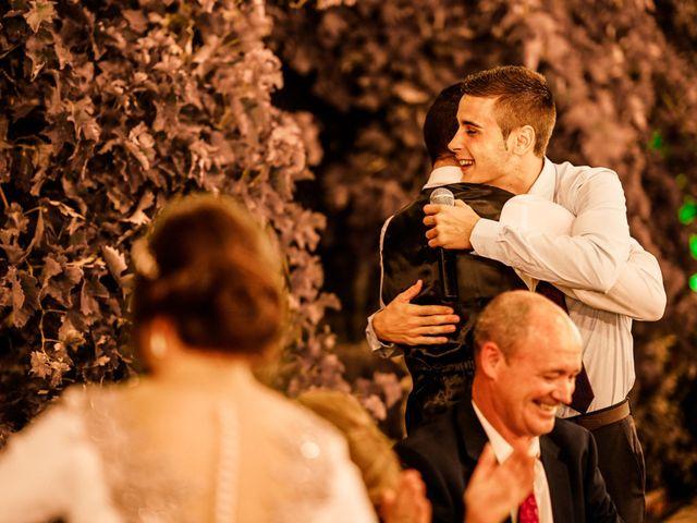 La boda de David y Eva en Illora, Granada 181