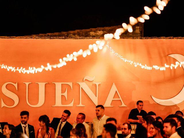 La boda de David y Eva en Illora, Granada 194
