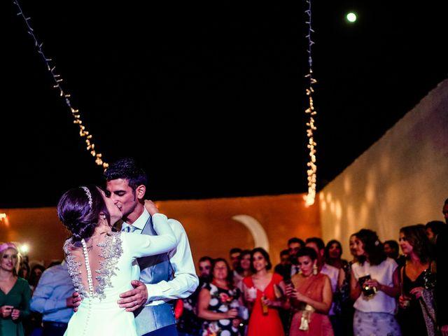 La boda de David y Eva en Illora, Granada 203