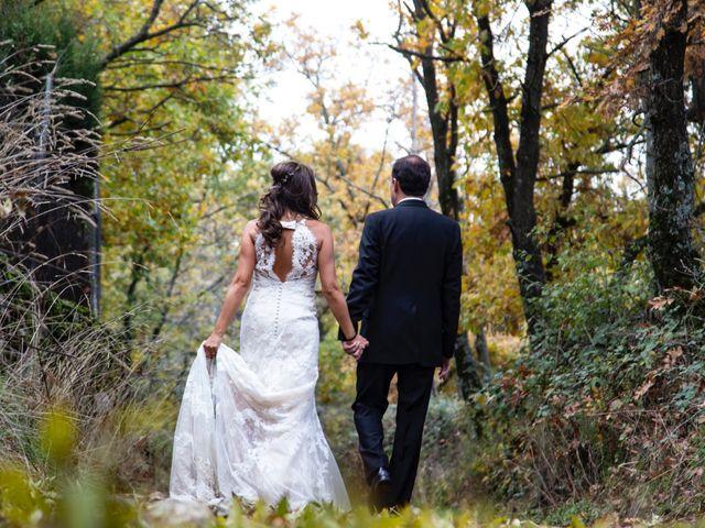 La boda de Marcos y Patricia en Miraflores De La Sierra, Madrid 19