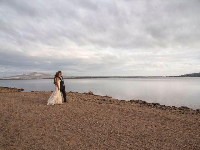 La boda de Marcos y Patricia en Miraflores De La Sierra, Madrid 23