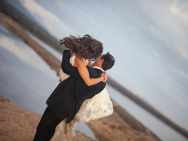 La boda de Marcos y Patricia en Miraflores De La Sierra, Madrid 24