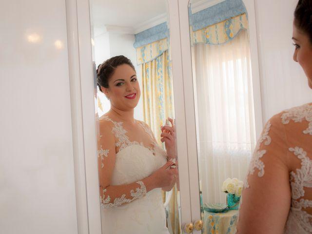 La boda de Jose y Mari Sol en Aguilas, Murcia 10
