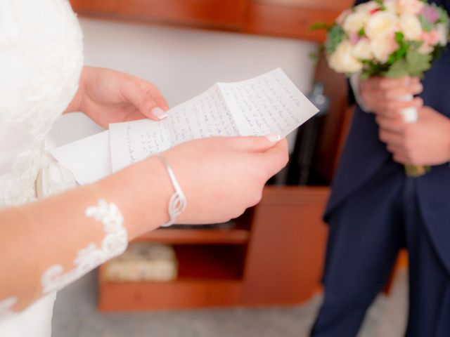 La boda de Jose y Mari Sol en Aguilas, Murcia 14