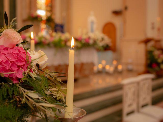La boda de Jose y Mari Sol en Aguilas, Murcia 15