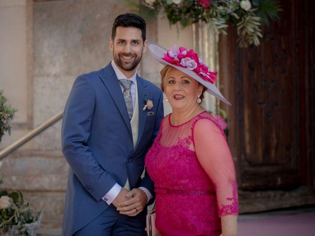 La boda de Jose y Mari Sol en Aguilas, Murcia 16