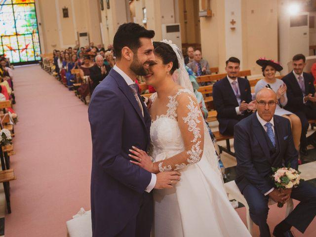 La boda de Jose y Mari Sol en Aguilas, Murcia 23