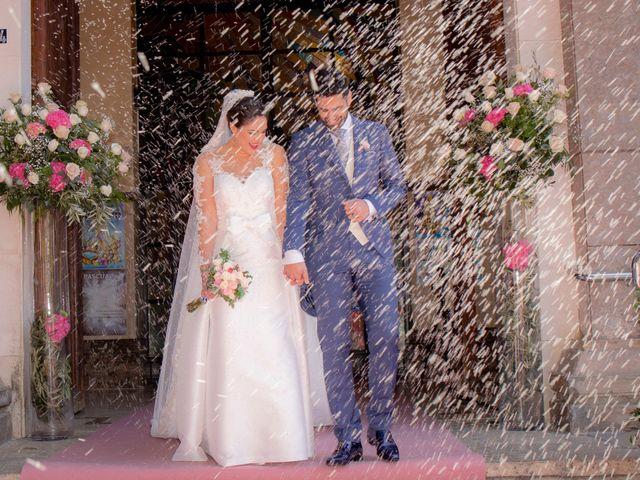 La boda de Jose y Mari Sol en Aguilas, Murcia 25