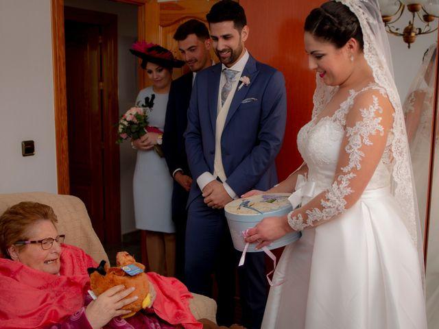 La boda de Jose y Mari Sol en Aguilas, Murcia 26